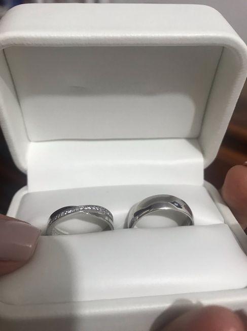 Avances a 4 meses 1/2 de la boda 1