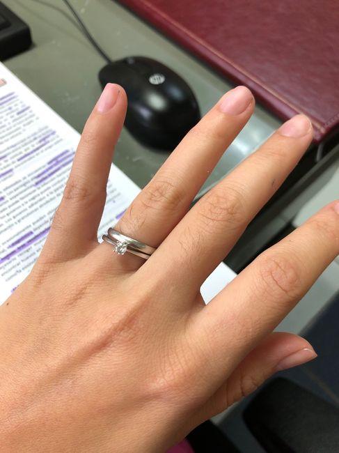 Argollas de matrimonio 1
