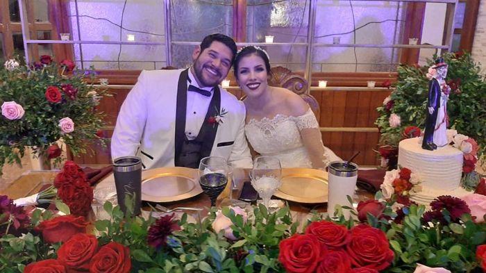 ya nos Casamos!! 6