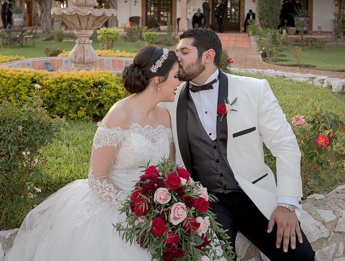 ya nos Casamos!! 5