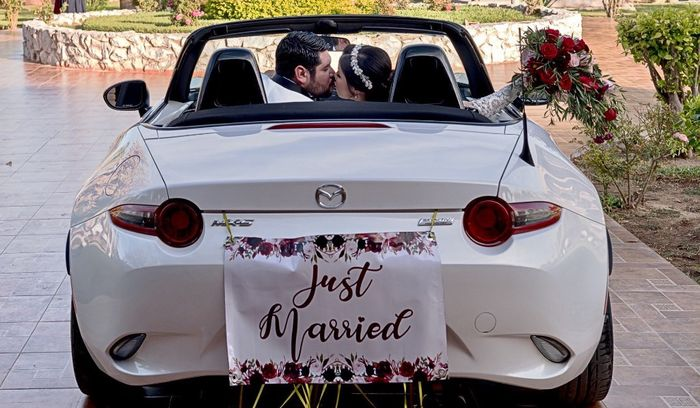 ya nos Casamos!! 4