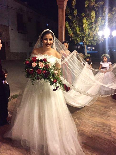 ya nos Casamos!! 3