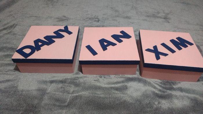 Busco ideas kits de dama 3