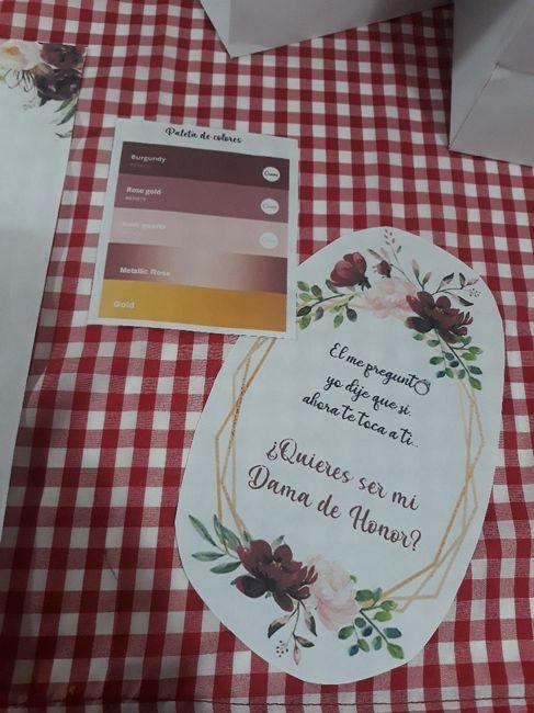 Bridesmaid Proposal 9