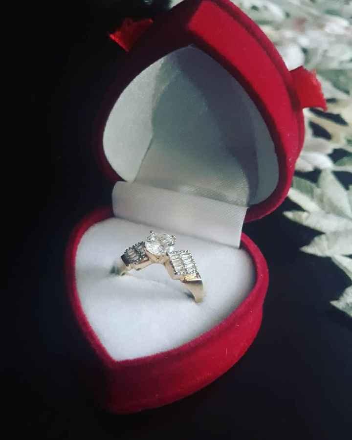 Mi propuesta de matrimonio H&c - 3