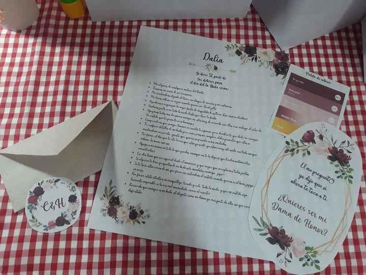 Bridesmaid Proposal - 7