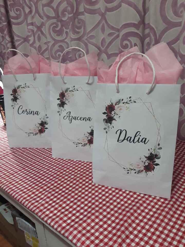 Bridesmaid Proposal - 14
