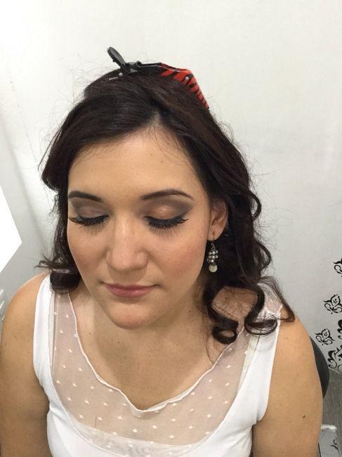 belleza para tu boda maquillaje y peinado para mi boda