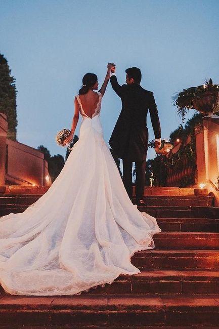¡Publica la foto de boda que más te gusta! 47