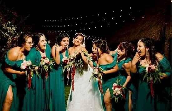 Nuestra boda 😍😍😍 6