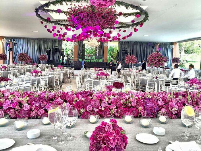 ideas decoración boda al aire libre - foro organizar una boda