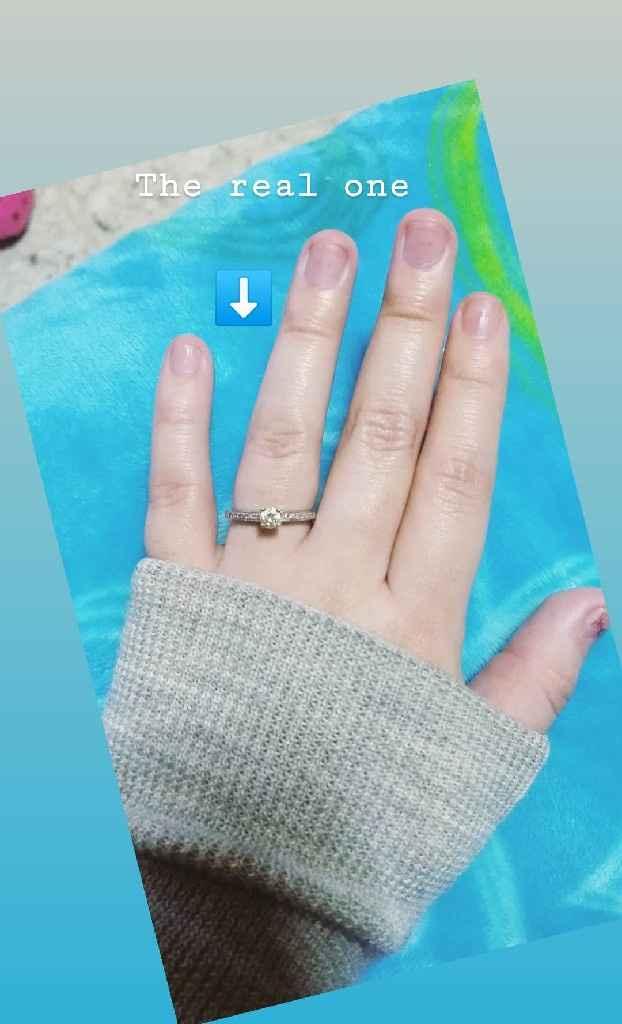 No me gusto mi anillo de compromiso!!!!:( - 2