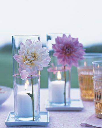 Centro de mesa para boda en hacienda foro for Centro de mesa para casamiento economicos