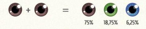 Ojos ;)