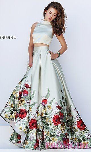 Vestidos para madrinas de boda charra