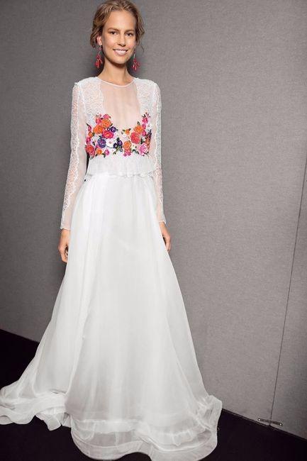 Ideas de vestido para boda maya o prehispanica - Foro Moda Nupcial ...