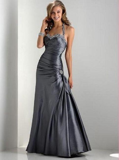 Vestidos para damas de honor en queretaro