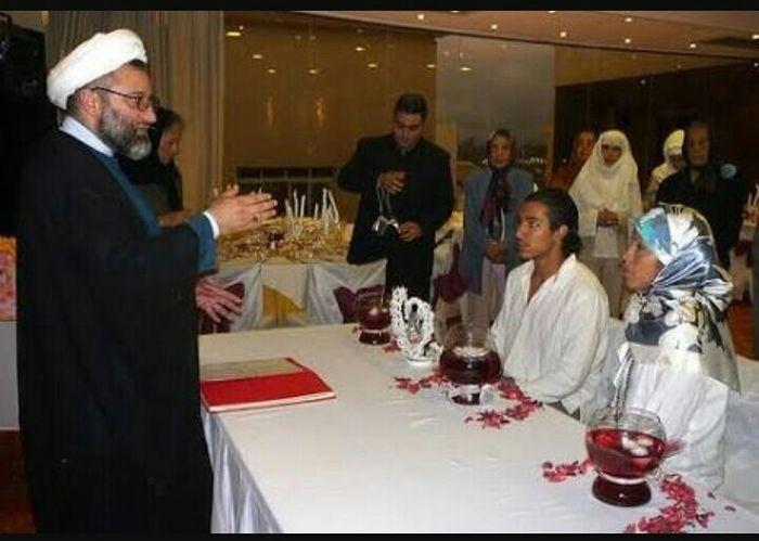 Noviazgo musulmn Divino placebo