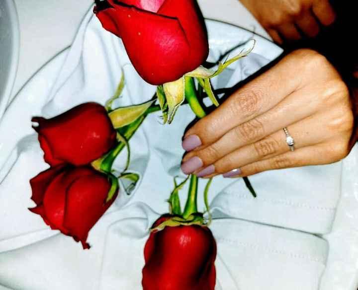 Mi sorpresa romántica. Ale & Eduardo - 1