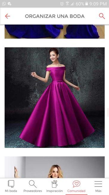 Perfecto Votos Damas De Honor Elaboración - Ideas de Vestidos de ...