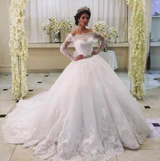 5317cf059 lujo o vanidad .. .. .. vestido de novia - Foro Moda Nupcial - bodas ...