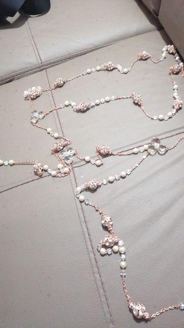 Boda Rosegold: Mi anillo de compromiso y ajuar de novia 3