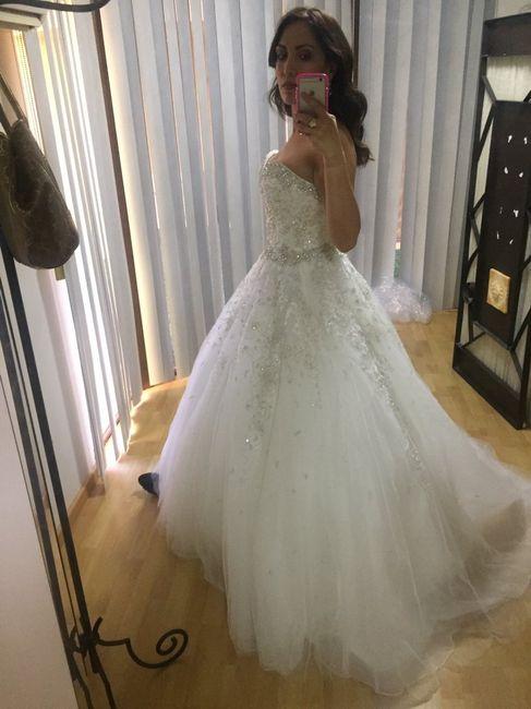 vestido con, o sin crinolina? - foro moda nupcial - bodas.mx