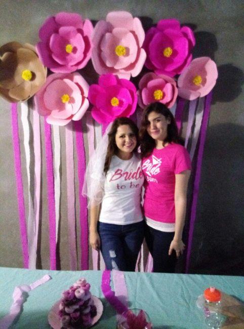 d8ffd648c2aea Despedida de soltera de mi amiga - Foro Antes de la boda - bodas.com.mx