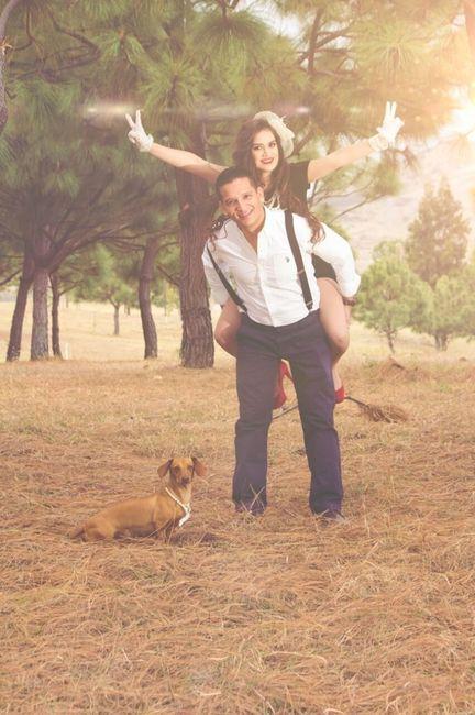 Photo shoot un tanto fuera de lo com n 1 fotos for Fuera de lo comun