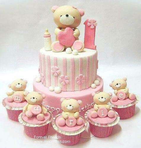 Pasteles Para Baby Shower   1