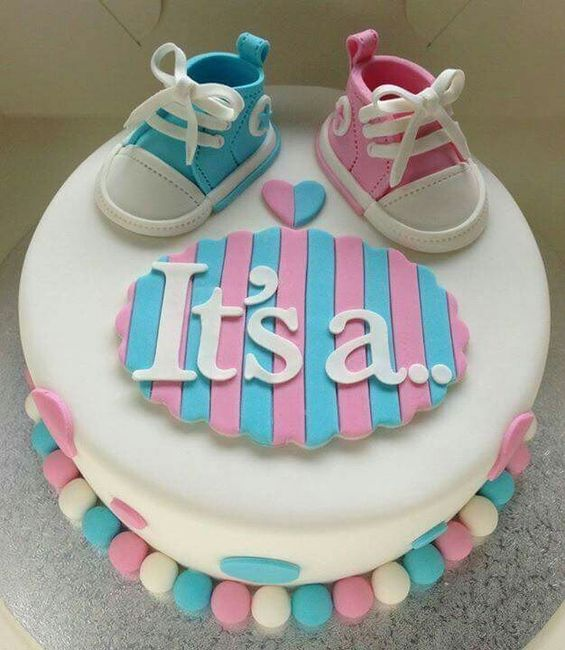 Pasteles Para Baby Shower   41