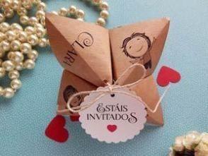 Invitaciones originales 💌 10