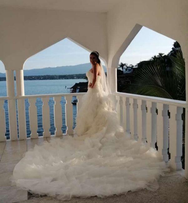 Ya me casé!!!! 👰🏻🤵🏻 1