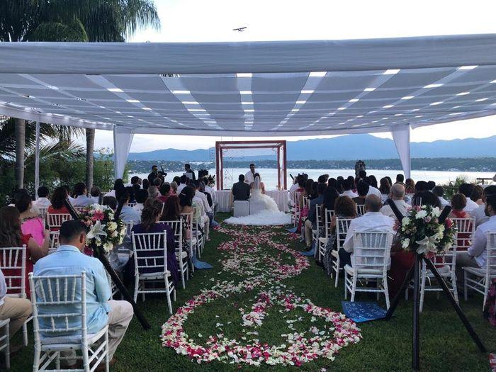 Ya me casé!!!! 👰🏻🤵🏻 4