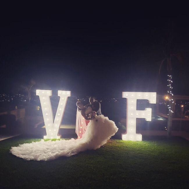 Ya me casé!!!! 👰🏻🤵🏻 6