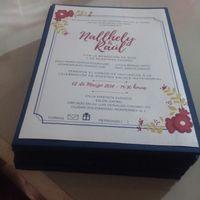 Nuestras invitaciones Raúl y Nallhely - 2
