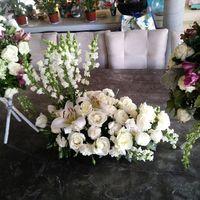 Las flores de nuestra boda. - 2
