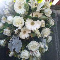 Las flores de nuestra boda. - 4