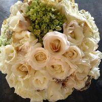 Las flores de nuestra boda. - 5