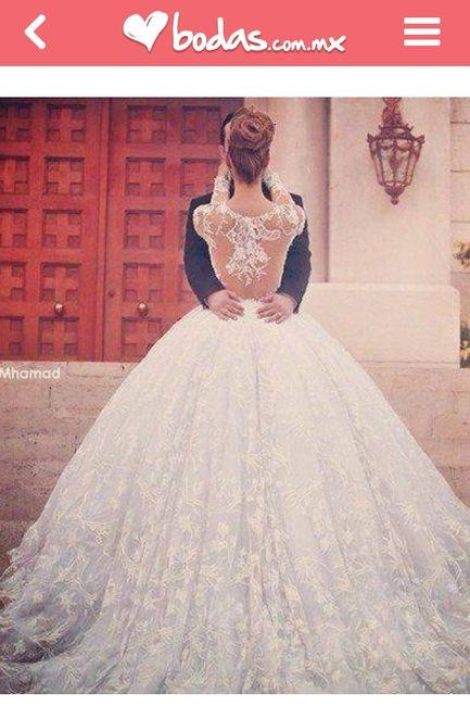 Vestidos de novia en monterrey - Foro Nuevo León - bodas.com.mx ...