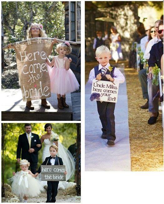 Origen y significado de los pajes de boda foro - Ideas divertidas para fiestas ...