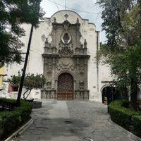 Iglesia en Azcapotzalco - 1