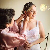 Mi boda * 1era parte - 1