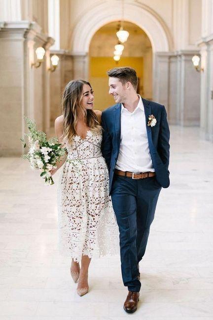 Reto con regalo: Viste a tu pareja para la boda 🎁 27