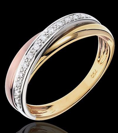 abfe3ca8f791 Alianzas en oro florentino - Foro Organizar una boda - bodas.com.mx