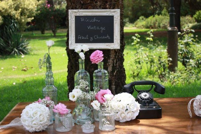 Decoraci n para bodas en jard n foro ceremonia for Jardines de sabatini conciertos 2017