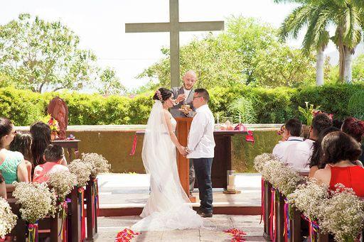Nuestra boda marzo 2020, les Ire compartiendo poco a poco más fotos!!! 4