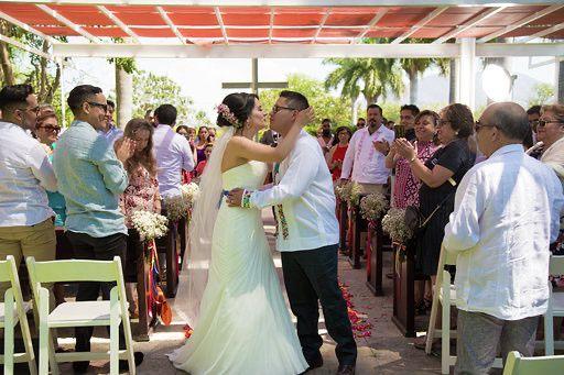 Nuestra boda marzo 2020, les Ire compartiendo poco a poco más fotos!!! 6