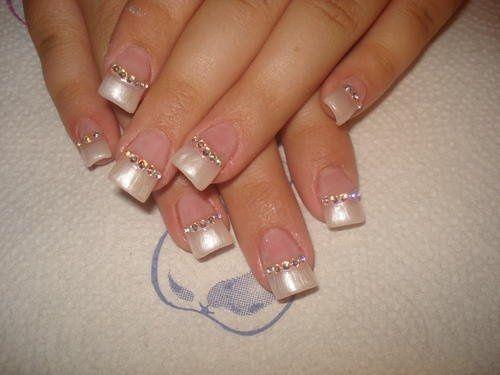 Cuidas tus uñas y se totalmente fashion!!