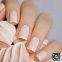Muestren sus uñas para el gran día ♥️ - 1